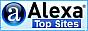 Alexa Top Sites listed